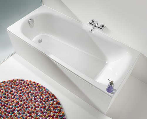 kaldewei advantage saniform plus 175x75 perfecto design. Black Bedroom Furniture Sets. Home Design Ideas